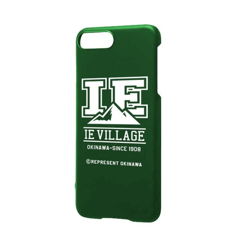 IE VILLAGE Phone case