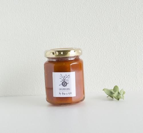 無農薬トマト ケチャップ ソース(140ml)手作り 大分県臼杵産 ほんまもん 有機栽培