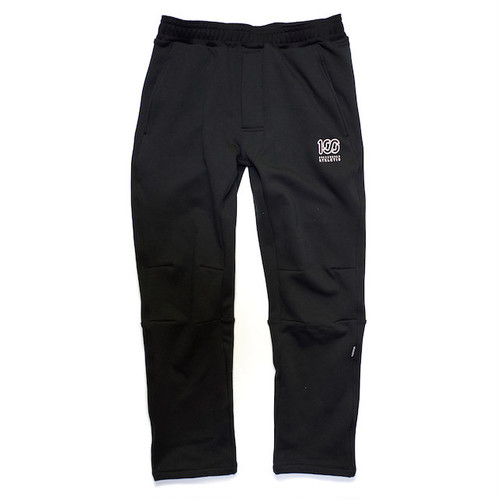 100A VERY WARM EASY PANTS