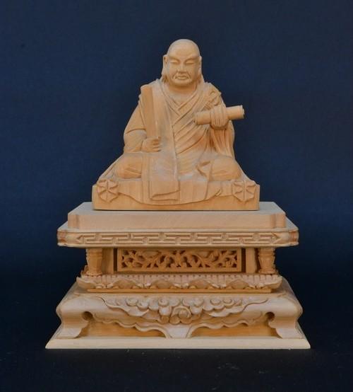 仏像 日蓮聖人 1.5寸