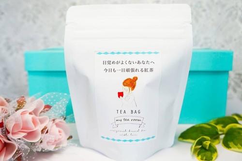 キャンディBOP 「目覚めがよくないあなたへ 今日も一日頑張れる紅茶(10p)」