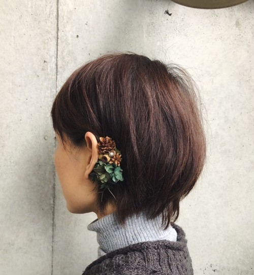 ear cuff 【150】 (for LEFT)