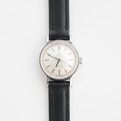 1960's OMEGA DE VILLE VINTAGE WATCH / オメガ デビル ヴィンテージ 腕時計