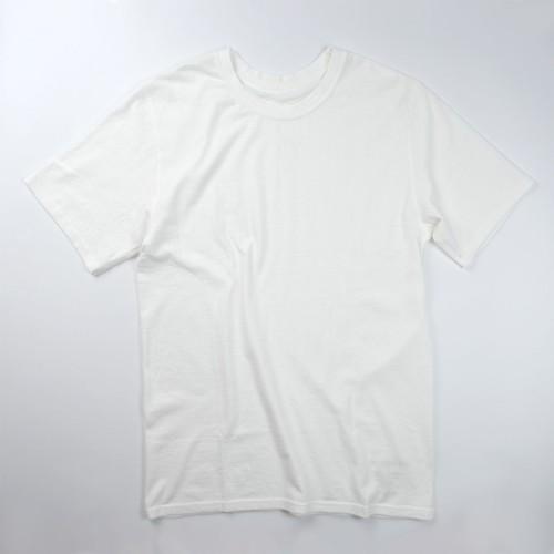 WORK-ER クルーネックTシャツ