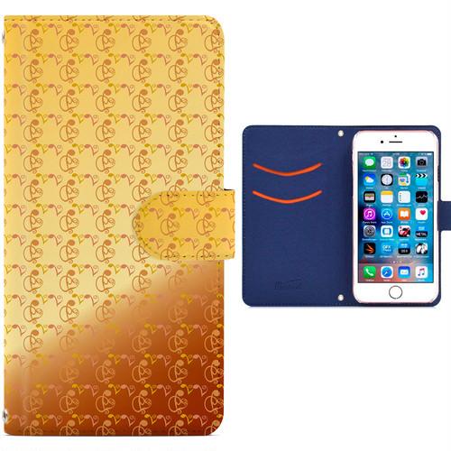 全機種対応 手帳型ケース iPhone Xperia Zenfone Aquos Galaxy Arrows Huawei Digno RaijinJDC23