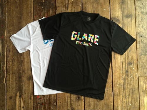 SALE!!  GLARE SURF SUITS T−シャツ