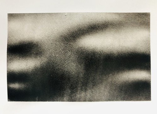 松村咲希 / Saki Matsumura《drawing-wrinkles-20》