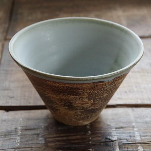 やちむん【空~KOO~】5寸鉢