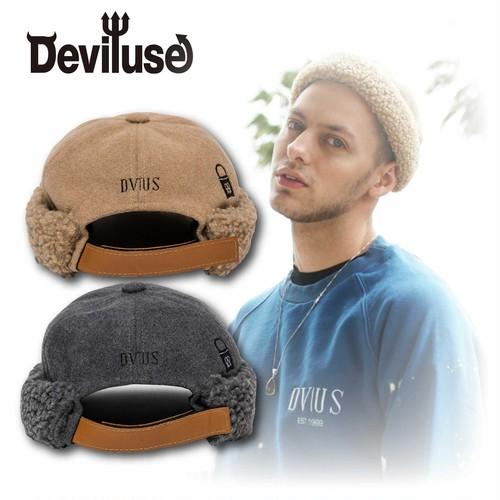 Deviluse(デビルユース) | Boa Roll Cap