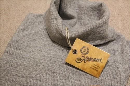Kepani Turtleneck Long Sleeve T-shirts