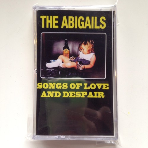 Songs of love and despair / The abigails