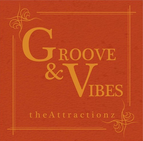 GROOVE&VIBES