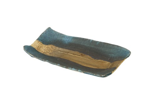 トルコ神金流17cm長皿