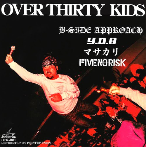V.A. / OVER THIRTY KIDS