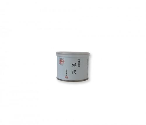 有機抹茶(30グラム)