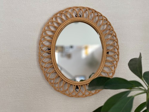 rotta ratan mirror