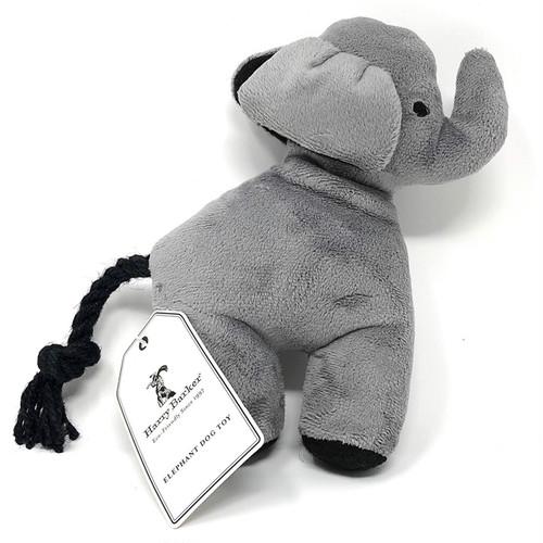 ゾウの犬のおもちゃ(size S) by Harry Barker