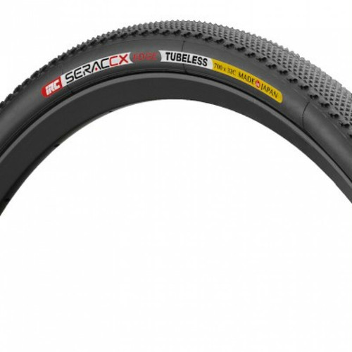 [SALE] SERAC CX EDGE Tubeless 700×32C