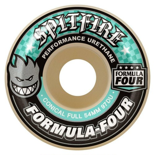 SPITFIRE / F4 CONICAL FULL / 54mm / 97d