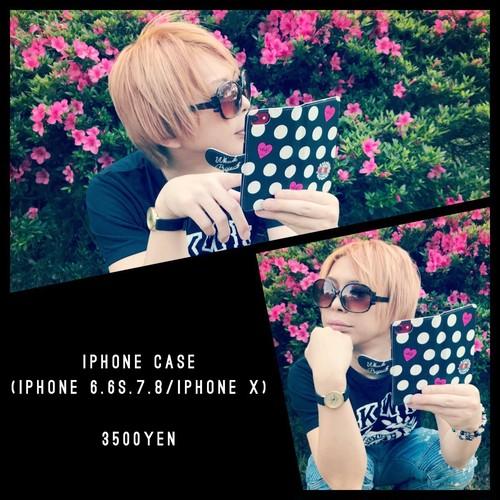 【HEDWiNGコラボグッズ】iPhoneケース