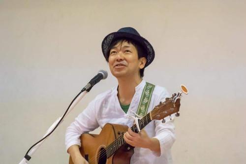 1ステージ 歌唱演奏