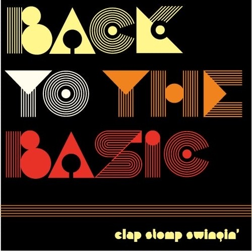 5th アルバム /Back To The Basic