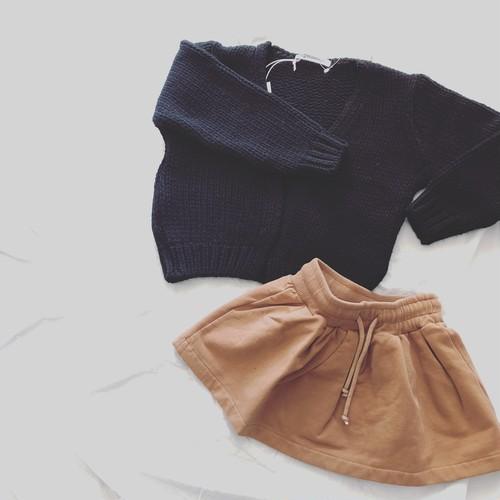 MINGO.  Skirt