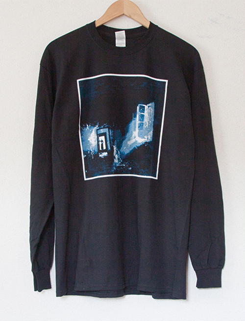 【KNOCKED LOOSE】Window Long Sleeve (Black)