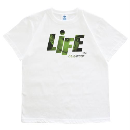 EYEZ CANDY LOGO Tee / LIFEdsgn
