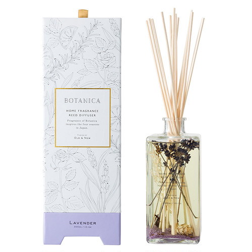 REED DIFFUSER (300ml) - LAVENDER