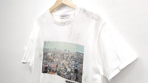 remade DAR kTr-shirts