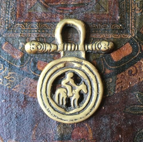 トクチャ 戦神型 チベット