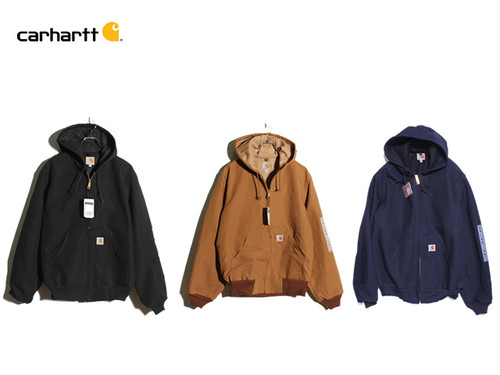 CARHARTT|DUCK ACTIVE JACKET THERMAL LINER