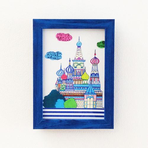 ワシリイ大聖堂