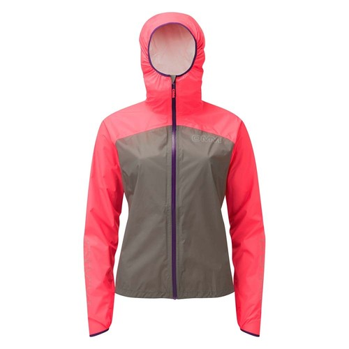 OMM / HALO JACKET Women's