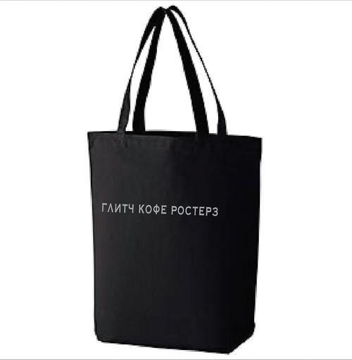 GLITCH Russian Tote bag
