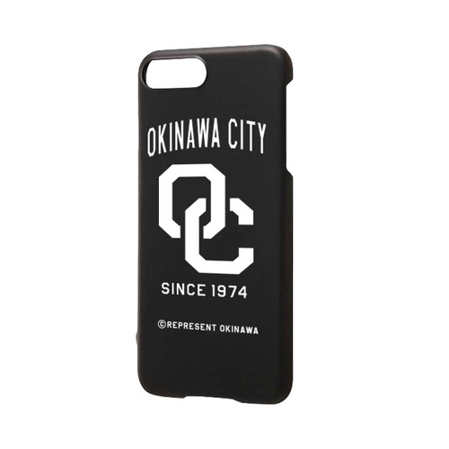 OKINAWA CITY Phone case
