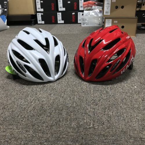 KASK RAPID ヘルメット
