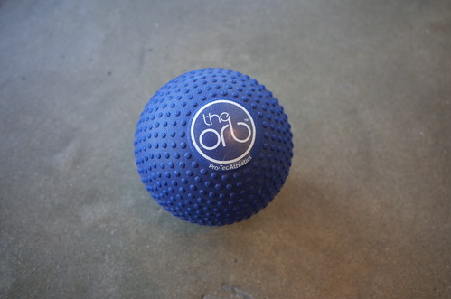 [PRO-TEC] Orb Massage Ball