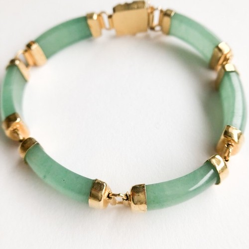 jade bracelet[h-100]