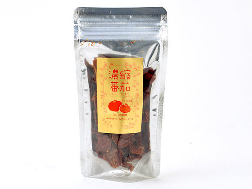 安心院ドライトマト「濃縮蕃茄(25g)」×1袋