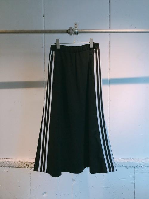 NEONSIGN Lined Track Skirt