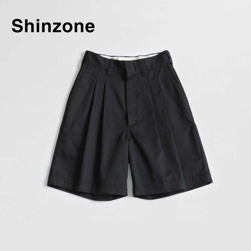 THE SHINZONE/シンゾーン・トムボーイショーツ