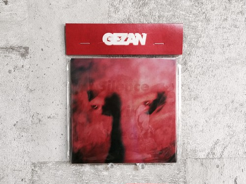 GEZAN / Silence Will Speak