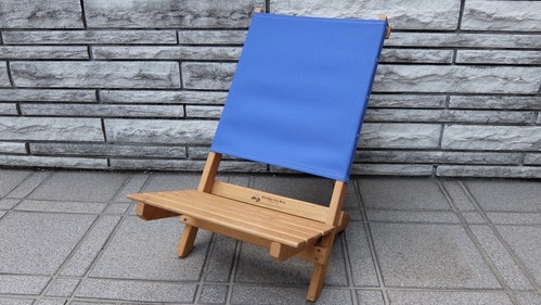"Blue Ridge Chair Works ""スモールBRチェア"""