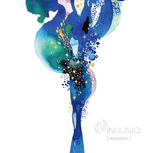 1st full album [revelation]※ポストカードプレゼント付