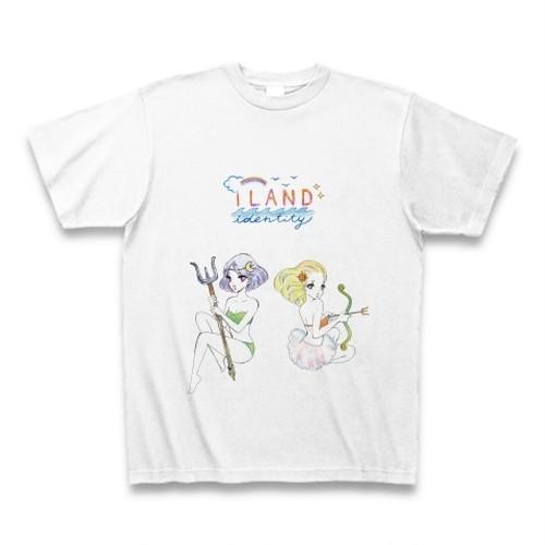 ILAND womans T-shirts Mens