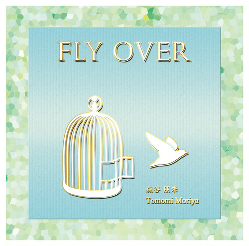 FLY OVER(音楽CD)