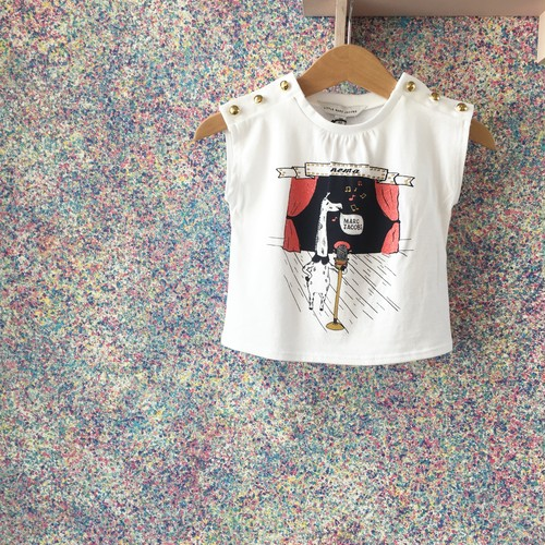 LITTLE MARC JACOBS/ BABY TOPS
