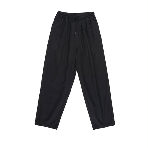 POLAR SKATE CO. SURF PANTS L BLACK
